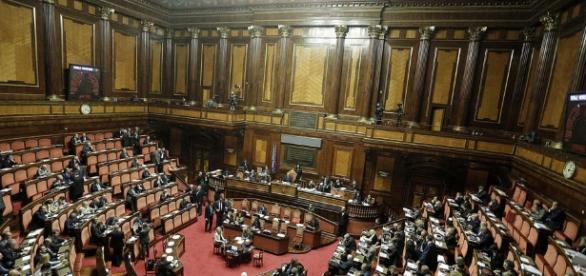 La riforma costituzionale è stata approvata dal senato ... - internazionale.it