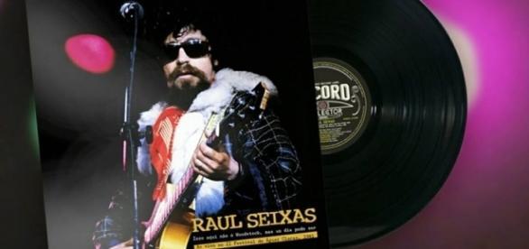 LP inédito de Raul Seixas é lançado em novembro