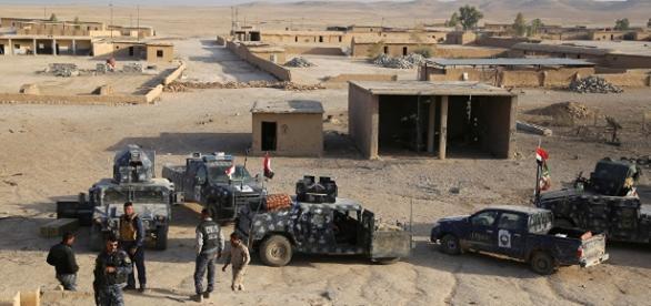 Pentagon: Daesh Leaders Leave Mosul Amid Iraqi Forces' Offensive - sputniknews.com