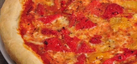 ricetta pizza - Silvio Cicchi - silviocicchi.com