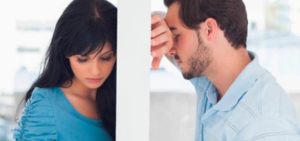 Veja sinais de que seu relacionamento está indo mal.
