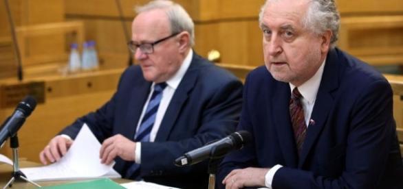 Walka o Trybunał Konstytucyjny trwa nadal