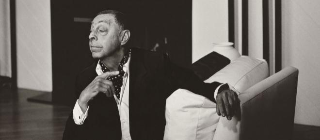 Muere a los 92 años el diseñador James Galanos