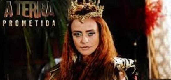 A rainha Kalesi se jogará aos pés do amado Sandor