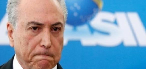 Índice de desaprovação do governo Temer é alto, diz Ibope