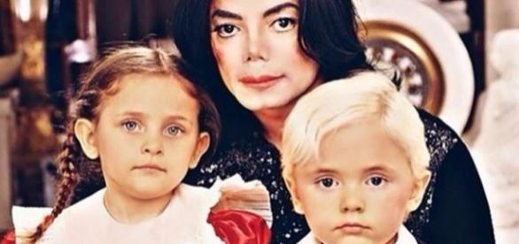 As crianças só eram vistas com véu em sua infância