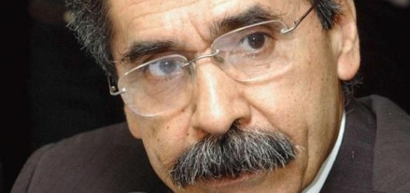 Ex-governador do Rio Grande do Sul, Olívio Dutra