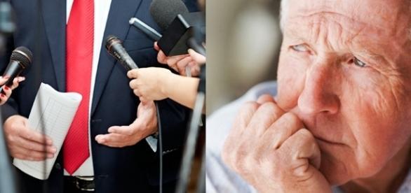 Ex-políticos recebem 7,5 vezes mais do que um aposentado pelo INSS - Foto: Reprodução Euractiv/glaucialima