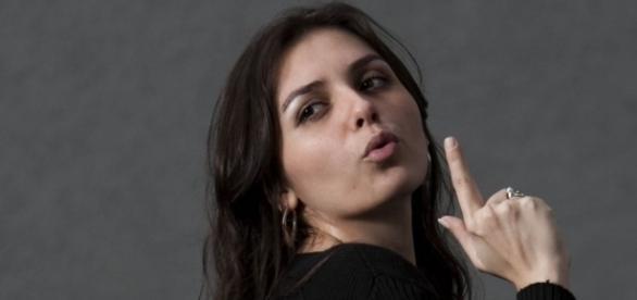 Famosos apoiam Monica Iozzi após ela ser condenada a pagar indenização a ministro