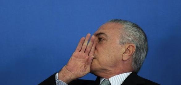 Fontes da Folha de São Paulo acreditam que Temer está se movimentando para acabar com as delações