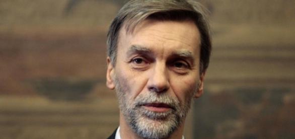 Graziano Delrio, ministro dei Trasporti