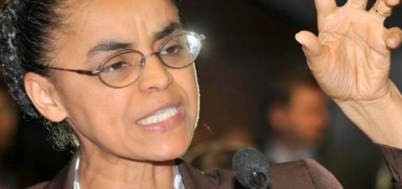 Intelectuais abandonam a Rede Sustentabilidade, de Marina Silva.