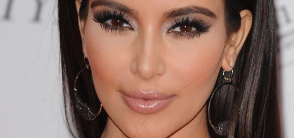 Kim Kardashian / Imagem: Reprodução