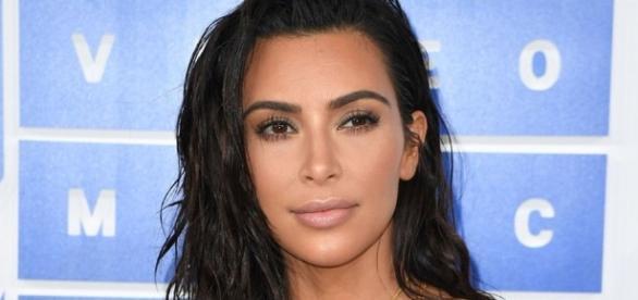 Kim Kardashian sufrió una pesadilla en París