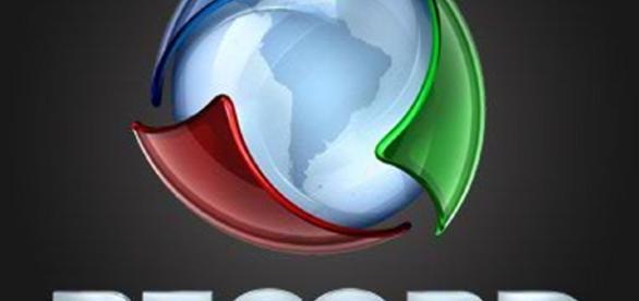 Logo da TV Record - Imagem/Google