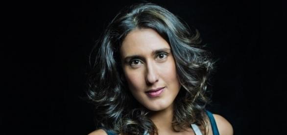 Paola Carosella comandou a cozinha do Masterchef no primeiro episódio desta temporada