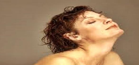 "Susan Sarandon: ""sexo faz bem para a pele"""
