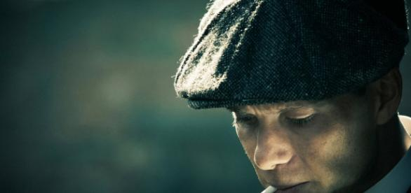 Tommy Shelby leads the Peaky Blinders into battle (Credit: Blasting News)