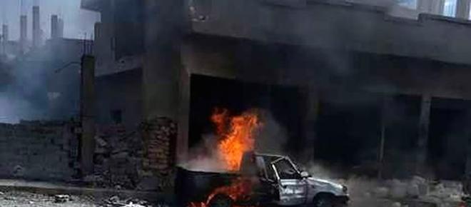 Siria: siguen los conflictos en Alepo