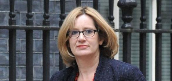 Amber Rudd anunță măsuri dure pentru imigranți