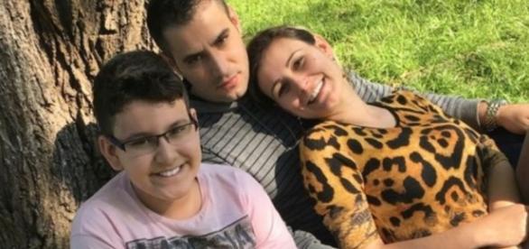 Andressa Urach volta para o ex-marido e eles vão se casar