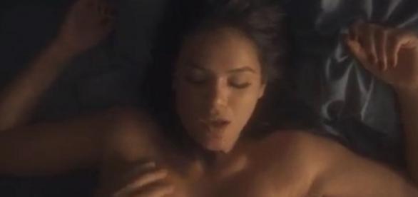 Cena de sexo com Bruna Marquezine não ia ser transmitida