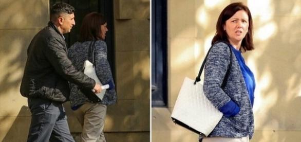 Cuplu de români acuzat de exploatarea unui alt român în Marea Britanie