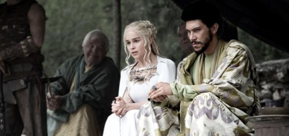 Gravações de Game of Thrones na Espanha iniciarão em três semanas