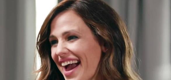Jen Garner on Ben Affleck: 'We Are Definitely a Modern Family ... - usmagazine.com