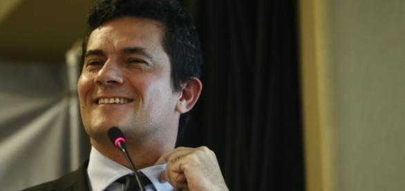 Juiz federal Sérgio Moro comanda as operações da Lava Jato