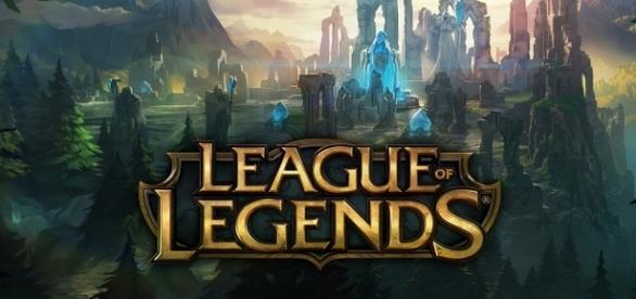 League of Legends - ThingLink - thinglink.com