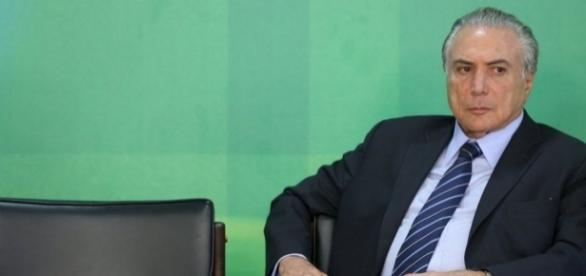 Michel Temer ataca e diz que não é culpado por herança deixada pelo PT
