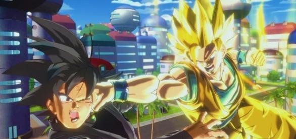 Plus que quelques jours et vous pourrez battre Black avant même Goku dans l'anime !