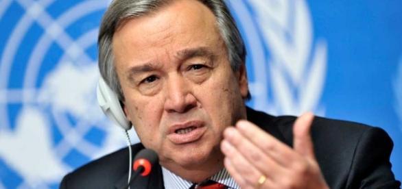 Portugal nominates Mr. António Guterres, ex-UNHCR, for U.N. ... - portugal-india.com