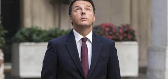 Renzi criticato dal Financial Times sul referendum.
