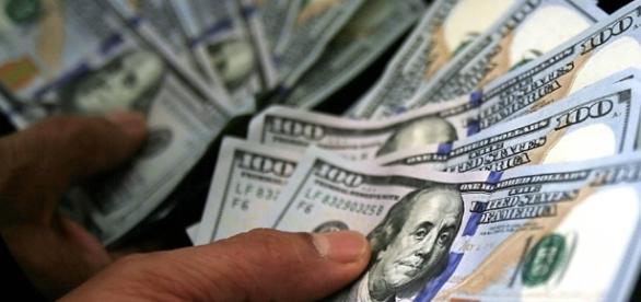 Segundo FMI, o setor privado é responsável por dois terços de todo o endividamento mundial.