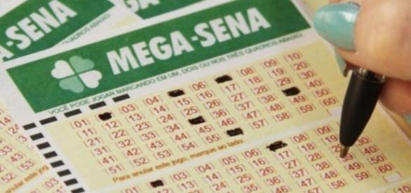 Sorteio da Mega-Sena vai pagar R$ 3 milhões