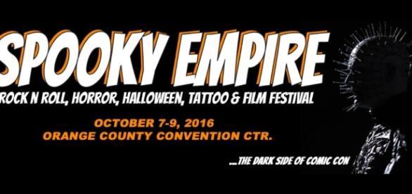 Spooky Empire takes over Orlando in October (Photo courtesy of Spooky Empire)