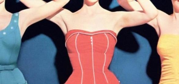 """Capa da edição brasileira de """"A Amiga Genial"""", de Elena Ferrante / Imagem: Reprodução"""