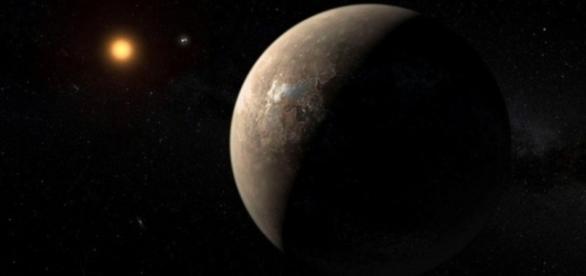 De acordo com cientistas, Proxima b pode ter água em estado líquido