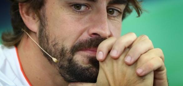 el piloto español busca sumar la mayor cantidad de puntos en Suzuka