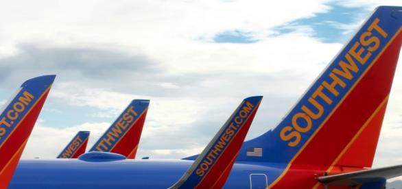 Galaxy Note 7 pega fogo dentro do avião da Southwest.