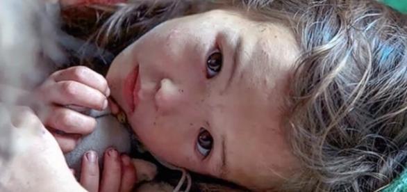 garota russa que ficou perdida 11 dias