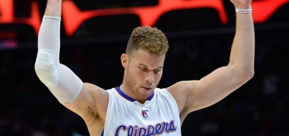 Griffin nets 24 points to lead Clippers over Raptors - thebiglead.com