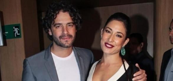 La pareja del momento en Buenos Aires