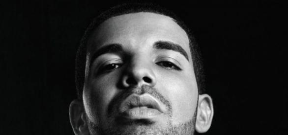 Le fameux artiste canadien Drake