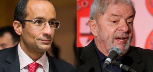 Lula e Marcelo Odebrecht outra vez denunciados