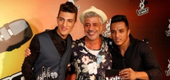 Lulu Santos faz duras críticas à dupla que venceu o 'The Voice Brasil'
