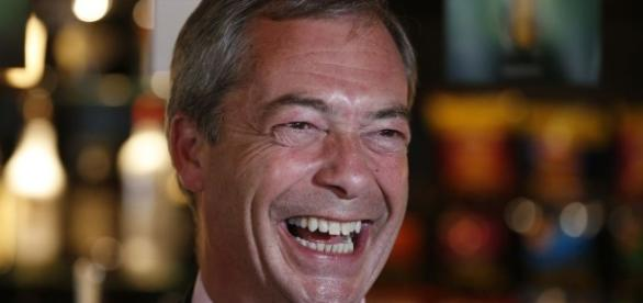 Nigel Farage, former leader of the Ukip, is back to an interim leadership after Diane James' resignation.