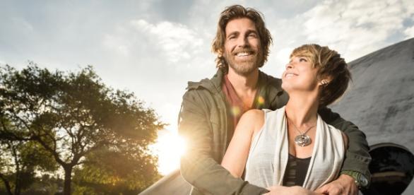Pedro e Helô voltarão a viver o romance do passado, mas a alegria do casal durará pouco tempo